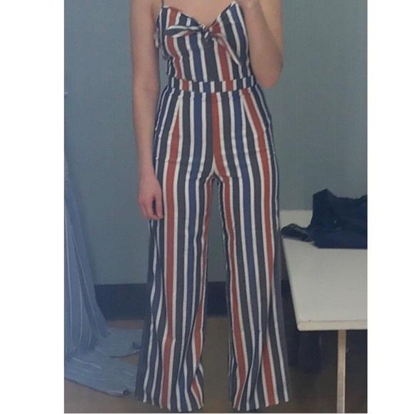 48fd4703919f0 Romeo & Juliet Couture Dresses | Romeo Juliet Couture Striped Tie ...